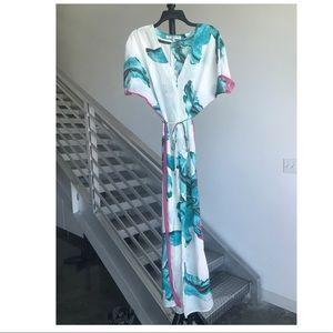 Ramona La Rue Summer Frock Dress